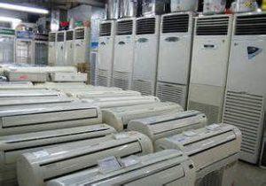成都柜式机空调回收,二手空调回收