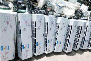 成都锦江区空调回收|回收二手空调|风管机空调回收|多联机组回收|