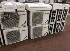 成都空调回收 成都中央空调回收 美的空调回收价格